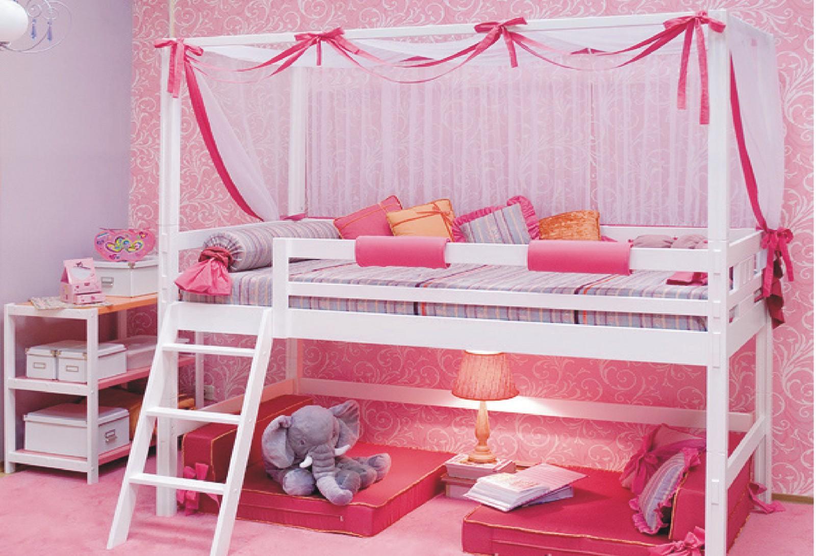 Фото девочек дома на кровати 7 фотография