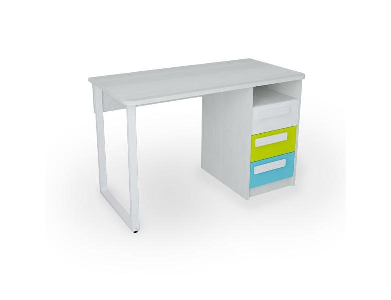 Детские комнаты :: универсальные :: твист олли :: стол униве.